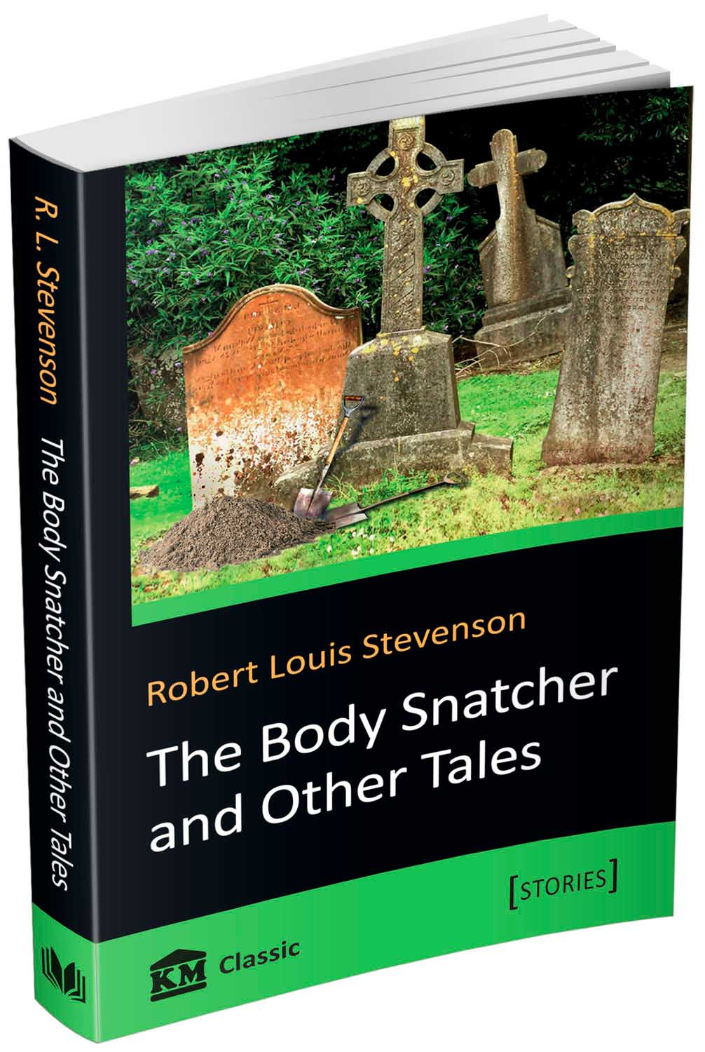 the body snatcher r l stevenson 1881 essay The body-snatcher (new york: merriam  robert louis stevenson and the beach of falesé:  the works of r l stevenson, edinburgh edition, 28 volumes,.