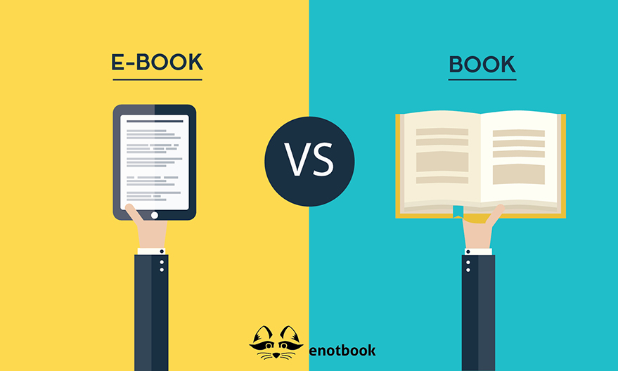 """Чем бумажные книги лучшее """"читалок"""""""