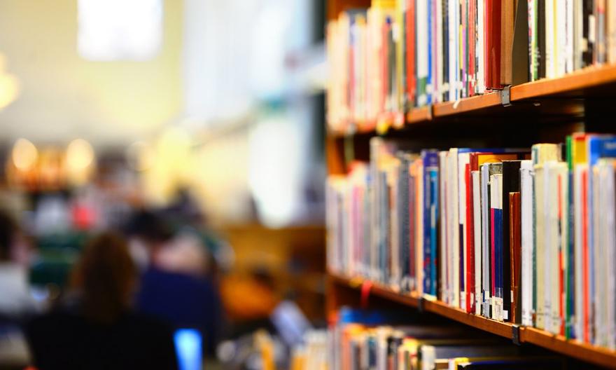 «Код бестселлера»: ученные вывели формулу успешной книги