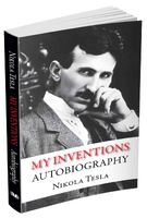 My Inventions. Autobiography