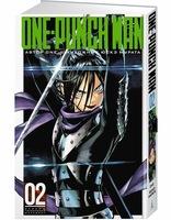 One-Punch Man. Книга 2