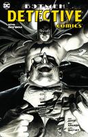 Бэтмен. Detective Comics: Ночь Пингвина