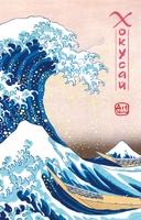 Хокусай. ArtNote Волна