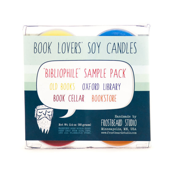 book candle